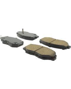 Centric Parts 301.09140 Disc Brake Pad Set
