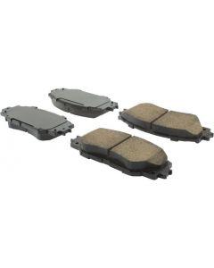 Centric Parts 301.12100 Disc Brake Pad Set