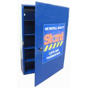 Stant 10050 Display Cabinet