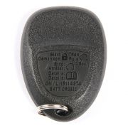ACDelco 15114374 Key Fob