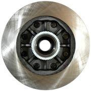 Bendix PRT1818 Disc Brake Rotor and Hub Assembly