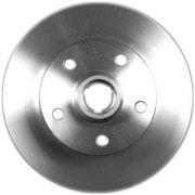 Bendix PRT1853 Disc Brake Rotor and Hub Assembly
