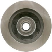 Bendix PRT5057 Disc Brake Rotor and Hub Assembly