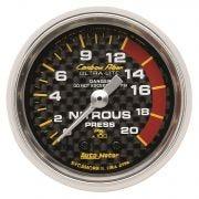 AutoMeter 4728 Nitrous Oxide Pressure Gauge
