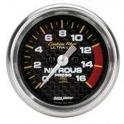 AutoMeter 4774 Nitrous Oxide Pressure Gauge