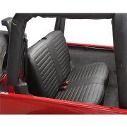 Bestop 29221-15 Seat Cover Set