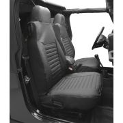 Bestop 29224-15 Seat Cover Set