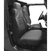 Bestop 29226-15 Seat Cover Set