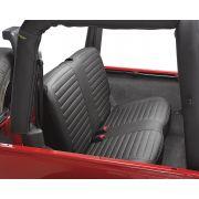 Bestop 29229-35 Seat Cover Set