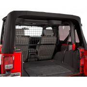 Bestop 42503-01 Dog Guard