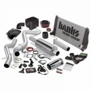 Banks Power 47774 Exhaust System Kit
