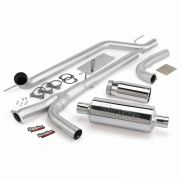 Banks Power 48123 Exhaust System Kit