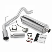 Banks Power 48130 Exhaust System Kit
