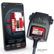 Banks Power 64320 Accelerator Pedal Boost Module