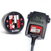 Banks Power 64312 Accelerator Pedal Boost Module