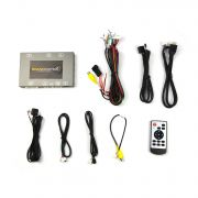 Brandmotion 9002-2772 Park Assist Camera Control Module