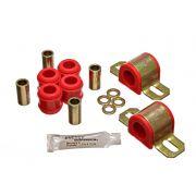 Energy Suspension 1.5101R Suspension Stabilizer Bar Bushing Kit