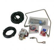 Hurst 5671521 Brake Hydraulic Line Lock Kit