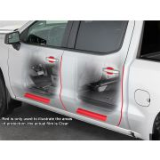 Weathertech SP0011 Paint Protection Film Kit