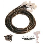 MSD 31223 Spark Plug Wire Set