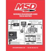 MSD 9615 Owners Manual