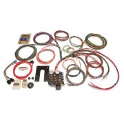 Painless Wiring 10105 Chassis Wiring Harness