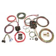 Painless Wiring 10106 Chassis Wiring Harness