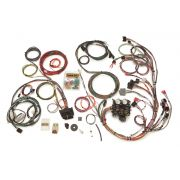 Painless Wiring 10111 Chassis Wiring Harness