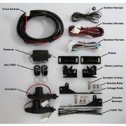 Pop & Lock PL9000 Keyless Entry Kit