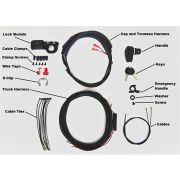 Pop & Lock PL9555 Keyless Entry Kit