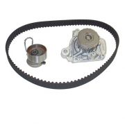 Airtex AWK1226 Engine Timing Belt Kit with Water Pump