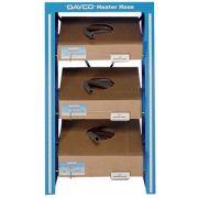 Dayco 99080 Hose Merchandiser