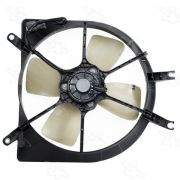 Four Seasons 75241 Engine Cooling Fan Assembly