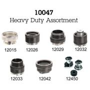 Stant 10047 Cooling System Fitting Assortment