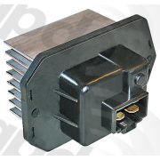 Global Air 1711704 HVAC Blower Motor Resistor