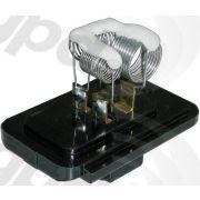 Global Air 1711967 HVAC Blower Motor Resistor