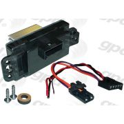 Global Air 1711975 HVAC Blower Motor Resistor