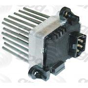 Global Air 1711977 HVAC Blower Motor Resistor