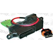 Global Air 1711978 HVAC Blower Motor Resistor