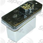 Global Air 1712032 HVAC Blower Motor Resistor