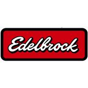 Edelbrock 5203 Steering Tie Rod End Adjusting Sleeve