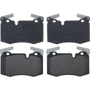 Autopart International 1402-277353 Disc Brake Pad Set