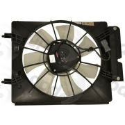 Global Air 2811391 Engine Cooling Fan Assembly
