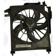 Global Air 2811411 Engine Cooling Fan Assembly
