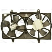 Global Air 2811500 Engine Cooling Fan Assembly