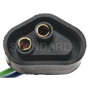 Standard Motor Products S-573 Voltage Regulator Connector
