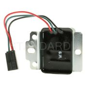 Standard Motor Products VR-114 Voltage Regulator