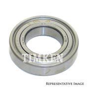 Timken 104CC Power Steering Pump Shaft Bearing