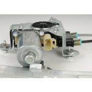ACDelco 10334396 Power Window Motor and Regulator Assembly