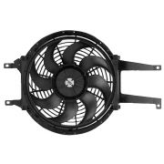 ACDelco 15-8686 Auxiliary Engine Cooling Fan Assembly